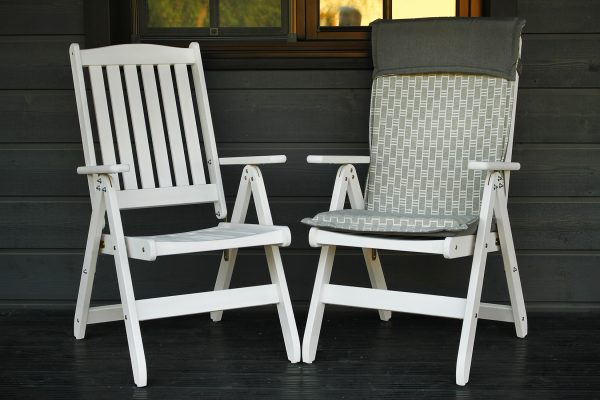 Chair Bavaria White