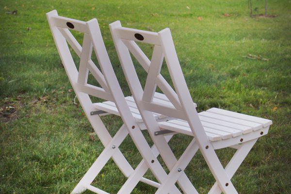 Krēsls Picnic_Balts_3