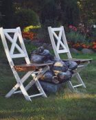 Slaokāms_dārza_krēsls_Picnic_Balts_Bruns_3