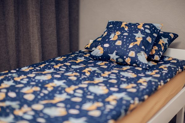 Комплект постельного белья FLK07
