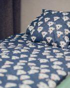 Комплект постельного белья FLK06