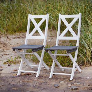 Krēsli Picnik_Balts_Grafīts_1